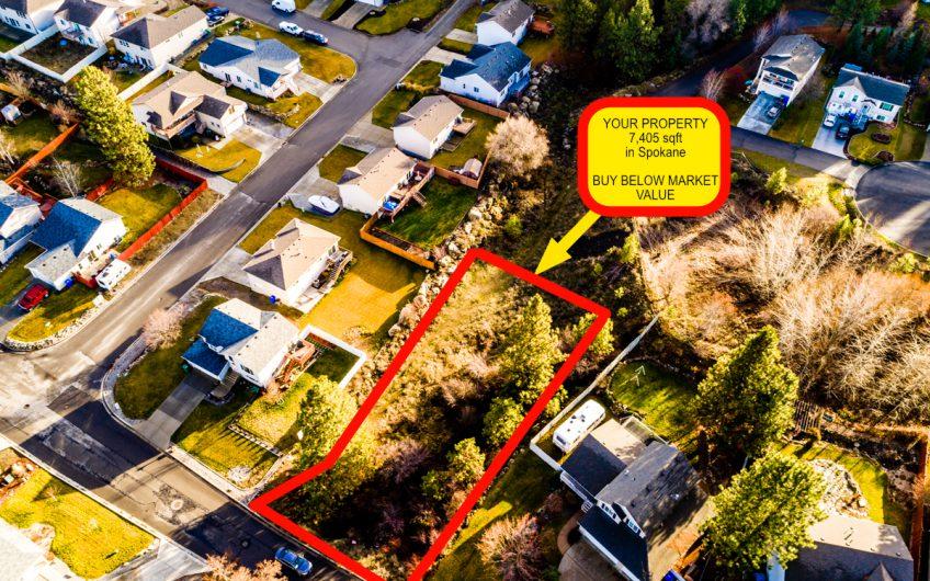 E 14th Ave, Spokane Valley